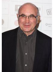 Bob Hoskins Profile Photo