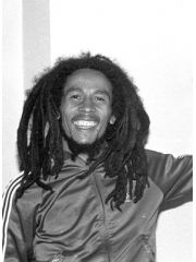 Bob Marley Profile Photo