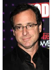 Bob Saget Profile Photo