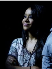 Bobbi Kristina Profile Photo