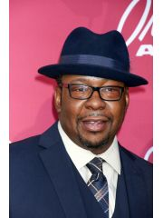 Bobby Brown Profile Photo