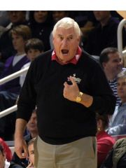 Bobby Knight Profile Photo