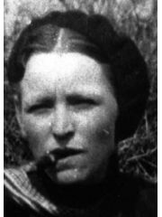 Bonnie Parker Profile Photo