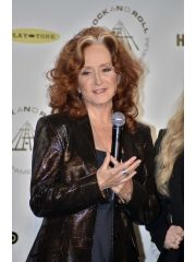 Bonnie Raitt Profile Photo