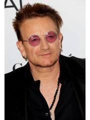 Bono Profile Photo