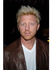 Boris Becker Profile Photo