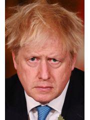 Boris Johnson Profile Photo