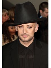 Boy George Profile Photo