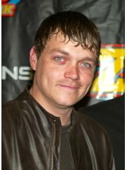 Brad Arnold Profile Photo
