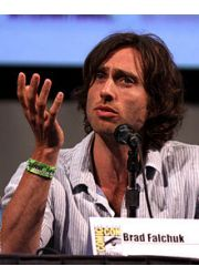 Brad Falchuk  Profile Photo
