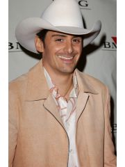 Brad Paisley Profile Photo