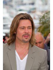 Brad Pitt Profile Photo