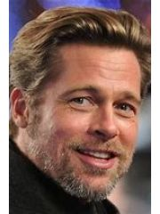 Brad Pitt Profile Photo