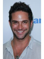 Brandon Barash Profile Photo