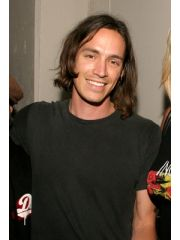 Brandon Boyd Profile Photo