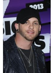 Brantley Gilbert  Profile Photo