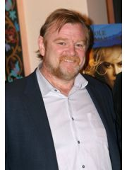 Brendan Gleeson Profile Photo