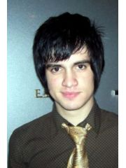 Brendon Urie Profile Photo