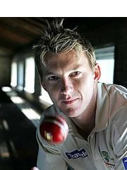 Brett Lee Profile Photo