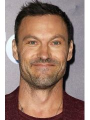 Brian Austin Green Profile Photo