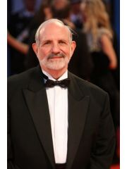 Brian De Palma Profile Photo