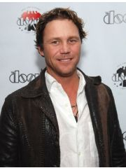 Brian Krause Profile Photo