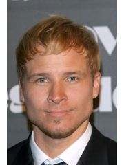 Brian Littrell Profile Photo
