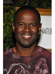 Brian McKnight Profile Photo