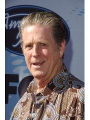 Brian Wilson Profile Photo