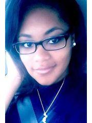 Brianna Hammonds Profile Photo