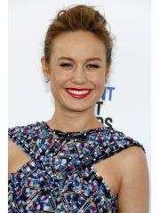 Brie Larson Profile Photo