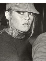 Brigitte Bardot Profile Photo