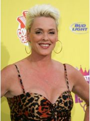 Brigitte Nielsen Profile Photo