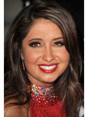 Link to Bristol Palin's Celebrity Profile