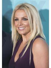 Britney Spears Profile Photo