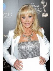 Britt Ekland Profile Photo