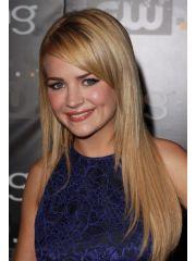 Britt Robertson Profile Photo