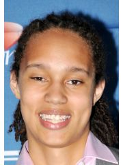 Brittney Griner Profile Photo