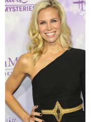 Brooke Burns Profile Photo
