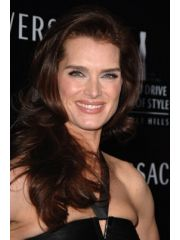 Brooke Shields Profile Photo
