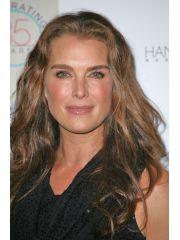 Brooke Shields Profile Photo