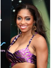 Brooke Valentine Profile Photo