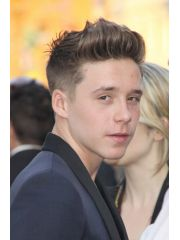 Brooklyn Beckham Profile Photo