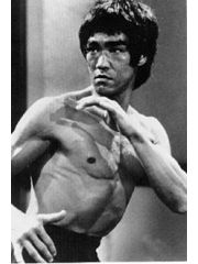 Bruce Lee Profile Photo