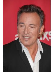 Bruce Springsteen Profile Photo
