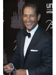 Bryant Gumbel Profile Photo