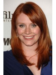 Bryce Dallas Howard Profile Photo