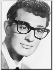 Buddy Holly Profile Photo