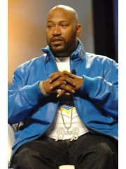 Bun B Profile Photo