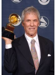 Burt Bacharach Profile Photo